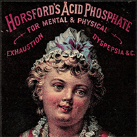 Quack Cures and Self-Remedies: Patent Medicine