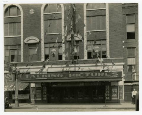 Sherman Theater, St. Cloud, Minnesota